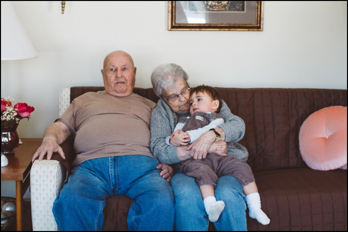 Couple married nearly 60 years share secrets to long term marriage